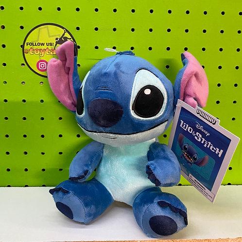 """Kidrobot Disney Lilo and Stitch - Stitch 8"""" Phunny Plush"""