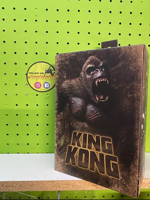 NECA King Kong Action Figure