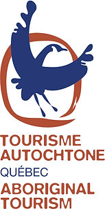 Tourisme autochtone, Domaine Notcimik, camping autochtone, La Tuque, Québec, Domaine Notcimik