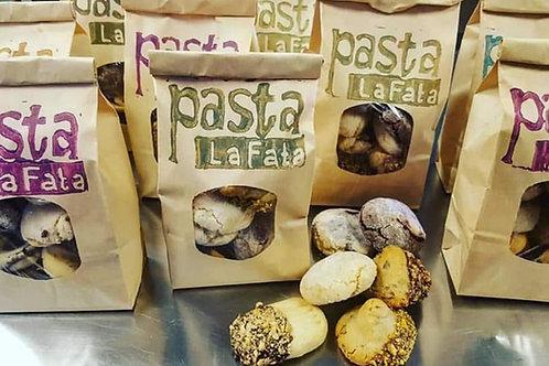 Assorted Dozen Italian Cookies