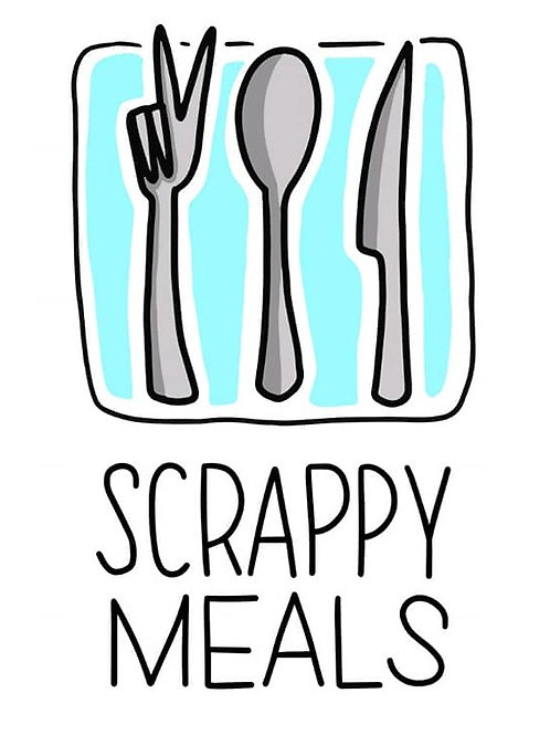 Donate to Scrappy Meals