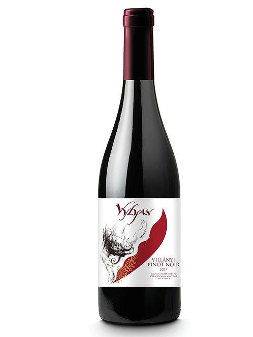 Pinot Noir 2017, Vylyan