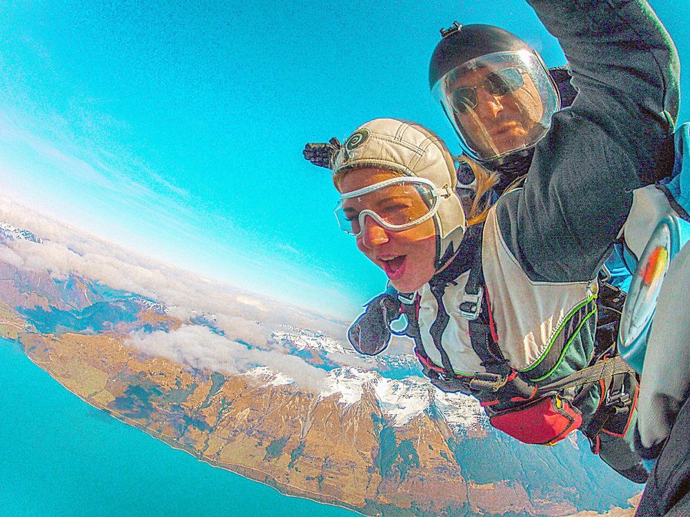 skydive-nz