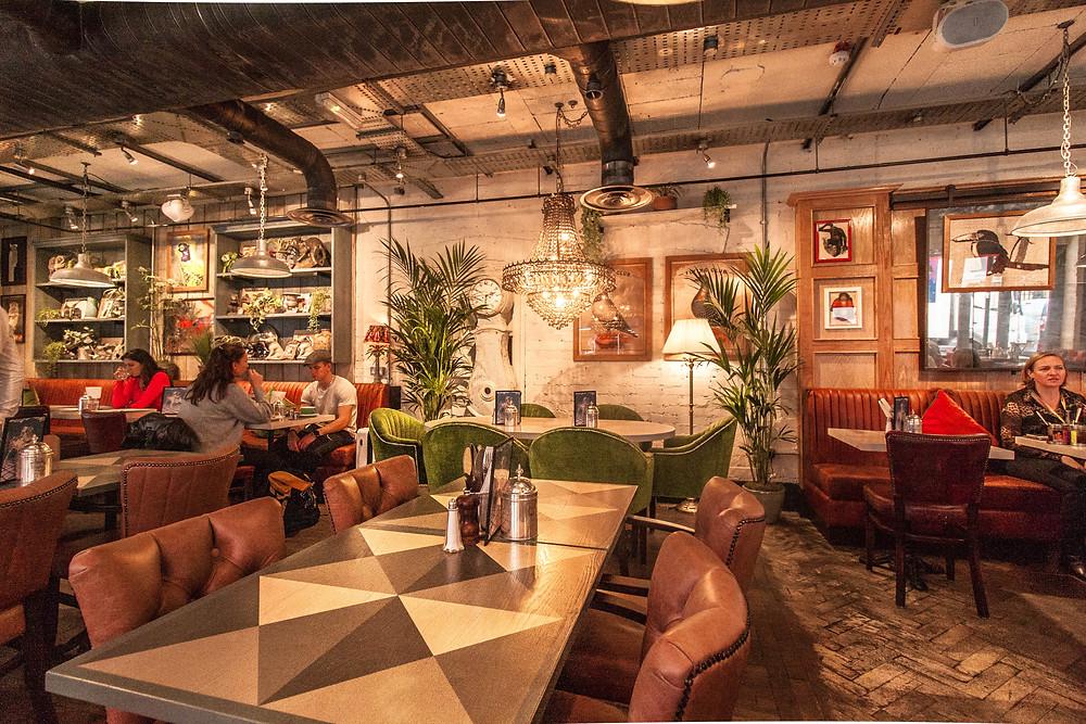 bills-restaurant-london