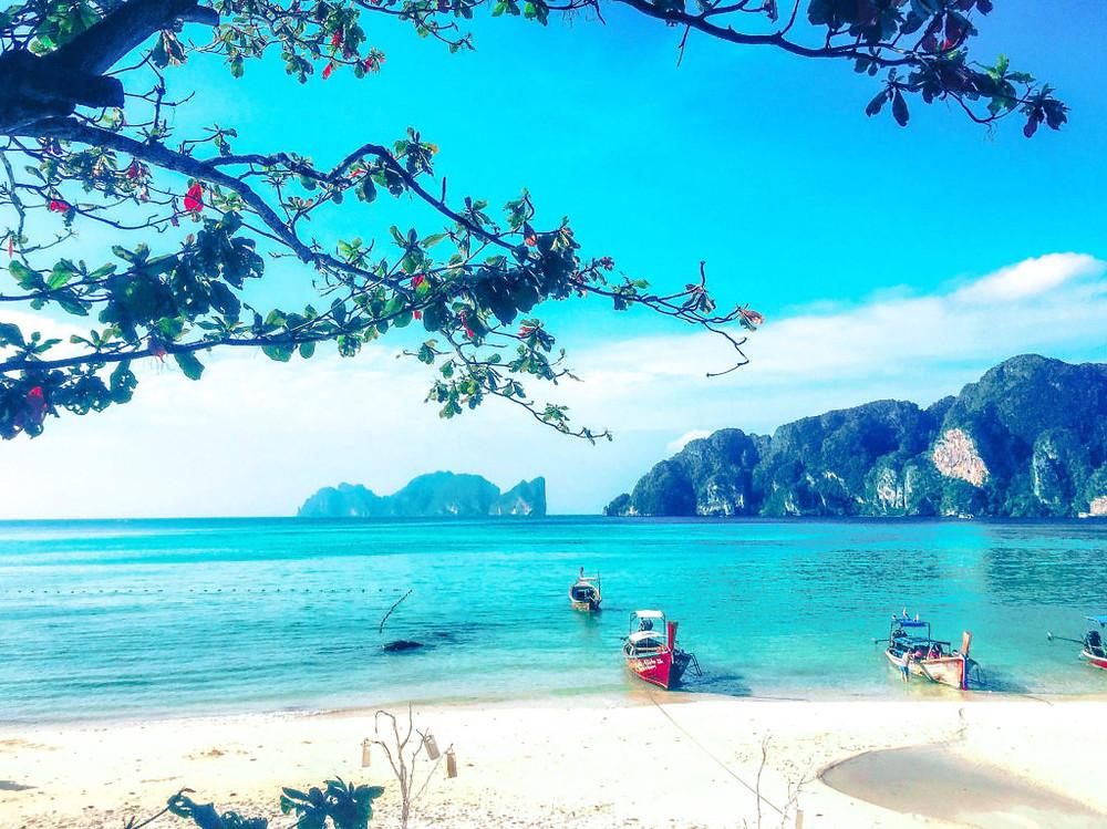 phiphiisland-thailand