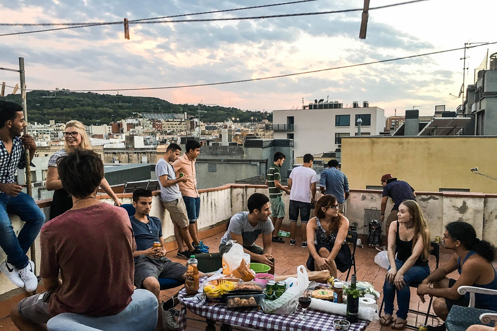 abroad-rooftop-party