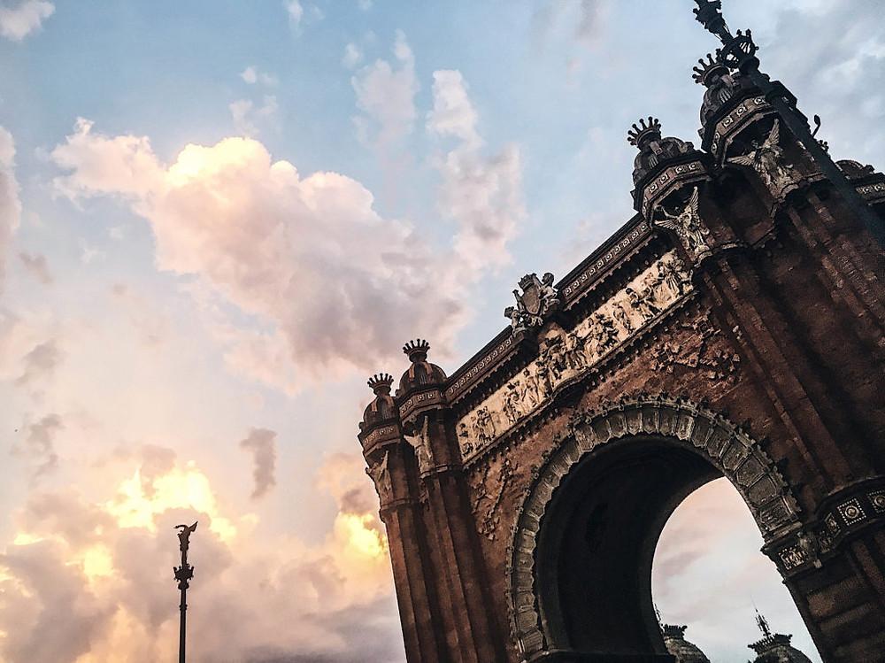 arcdetriom-barcelona
