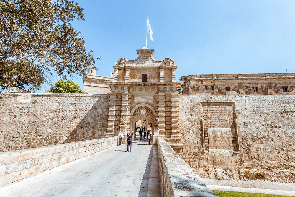 mdina-gate-malta