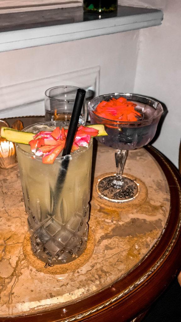 alchemist bar prague