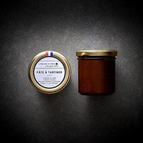 Chocolat noir Praliné Amande Noisette