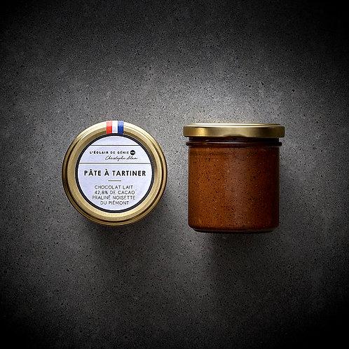 Chocolat lait Praliné Noisette du Piémont