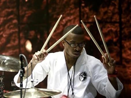 From Guitar center drum off finals to Music Teacher