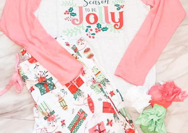 Royal Standard Holiday Pajamas