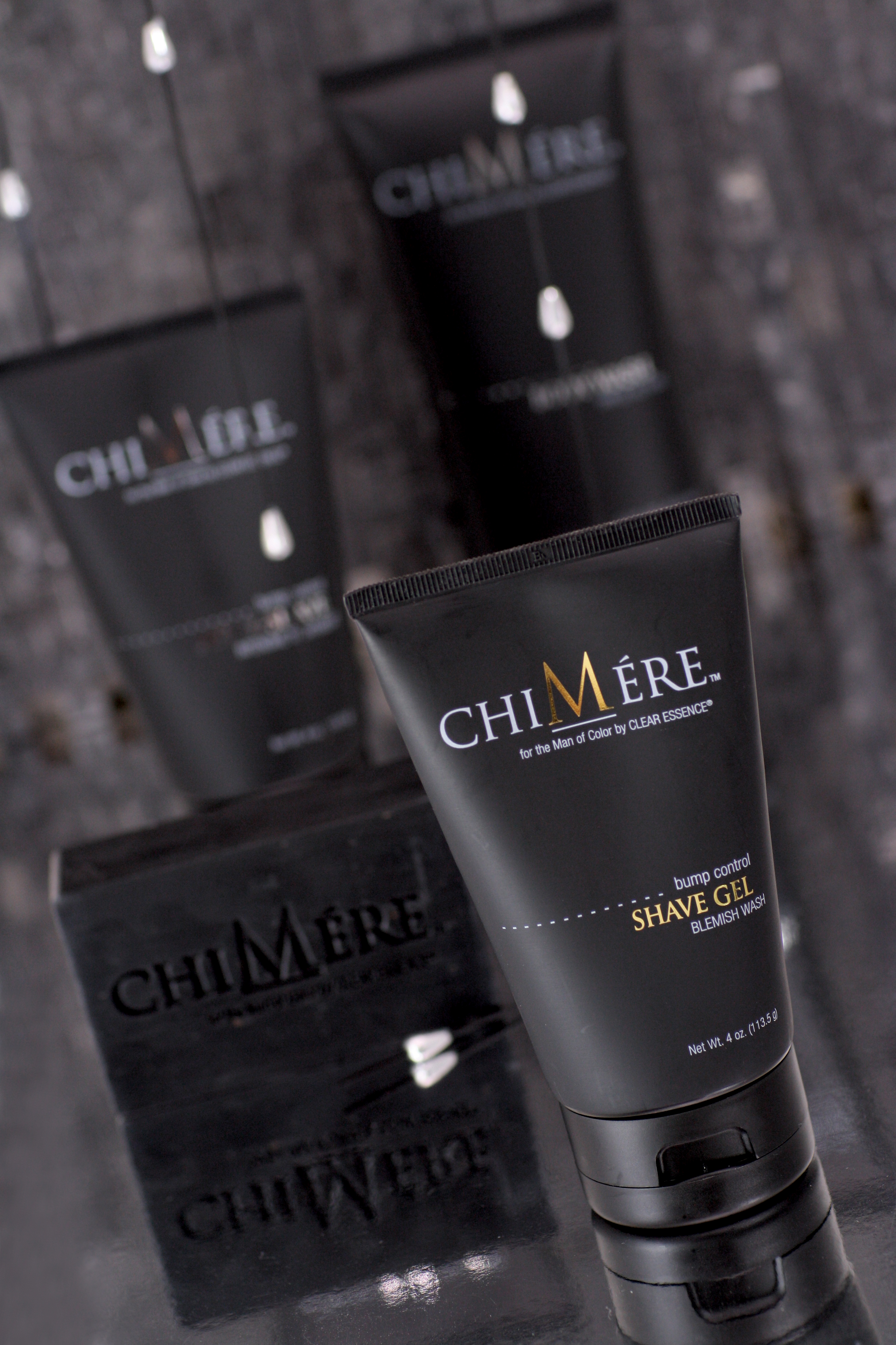 Chimera Skin Care Collection