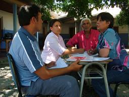 2006 Curso Comités PRODESAL INDAP San Felipe