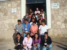 2007 Taller FME-GIA Clausura Peine