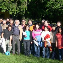 2005 Ciclo XXII Curso GIA Temuco