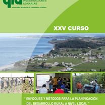2009 Ciclo XXV Tapa Curso GIA