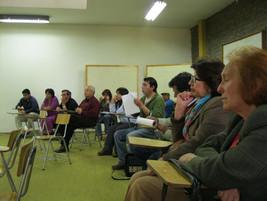 2010 Curso Nivel II FAO Santiago