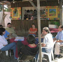 2005 Ciclo XXII Curso GIA clausura