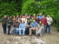 2007 Ciclo  XXIV cierre