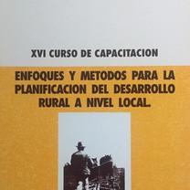 1999 Ciclo XV Tapa Curso GIA