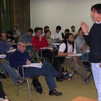2004 Ciclo XXI  Curso GIA Nos