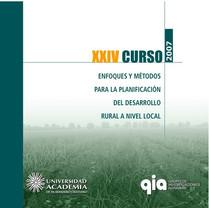 2007 Ciclo XXIV Tapa Curso GIA