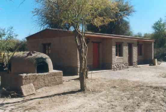 Casa Huespedes Solor