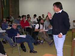 2004 Ciclo XXI sesion 2