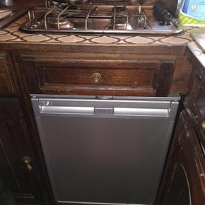 Waeco Refridgerator