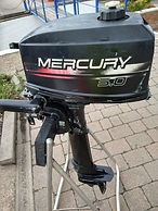 Mercury 5hp outboard engine for sale 3.jpg