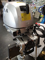 honda 4 stroke 15hp for sale nottingham