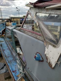 Cruiser for Sale Nottingham