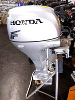 Honda 15hp Engine for Sale