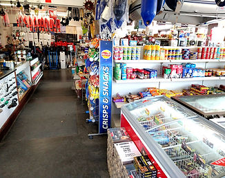 Chandlery in Nottingham, Derby and Leicester. For all boating equipment.