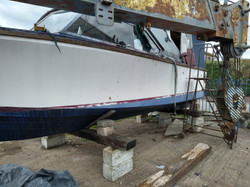 Project boat for Sale Nottingham