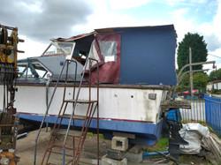 Boat Project Nottingham