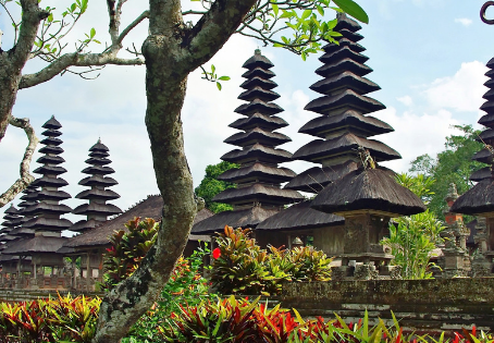 How a two month trip to Bali changed my life forever...