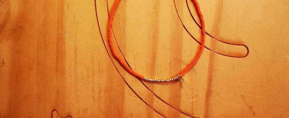 Bracelet LILI STAR Orange