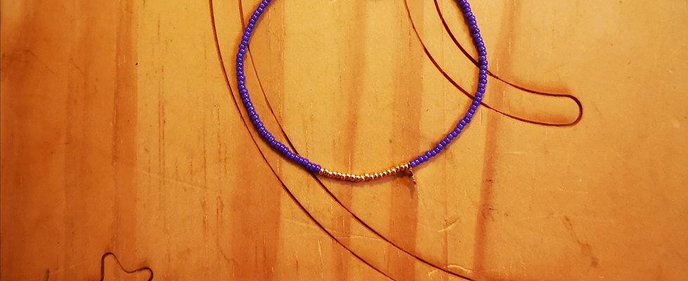 Bracelet LILI STAR Violet