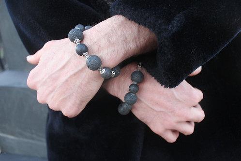 Tektite Bracelet