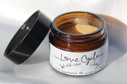 2 oz Wildcat Clay