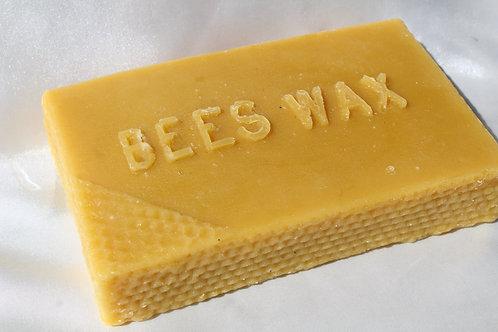1 lb Beyond Organic Beeswax