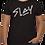 Thumbnail: Slay Black T-Shirt