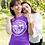 Thumbnail: The CORE Official T-Shirt w/ White Logo (Unisex Tee)