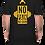Thumbnail: Hard Work Long Body Men's Shirt