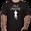 Thumbnail: I'm A Fighter Unisex T-Shirt