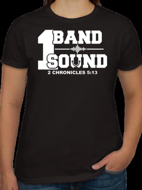 One Band Unisex T-Shirt
