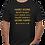 Thumbnail: No Pain Unisex T-Shirt